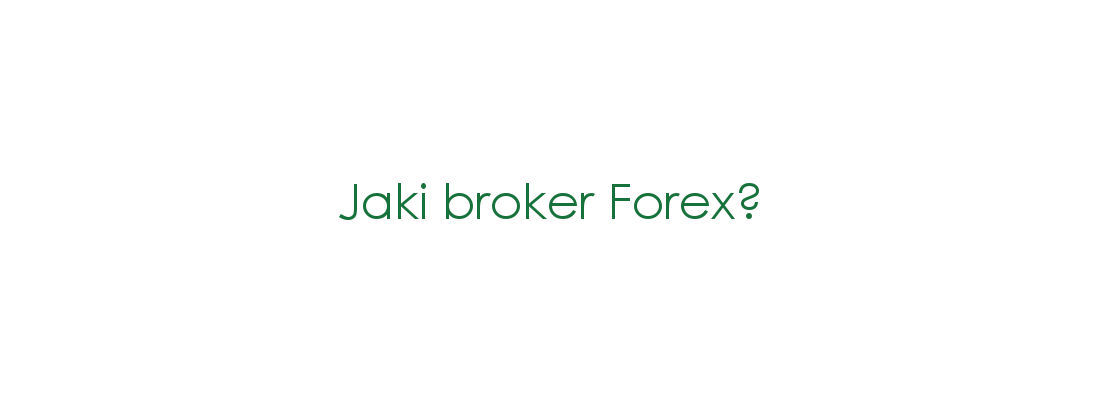 Cek ip broker forex