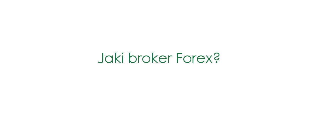 Uk broker forex diatur